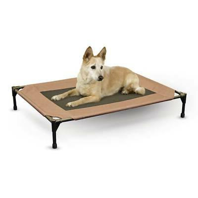 k and h pet products 1625 chocolate