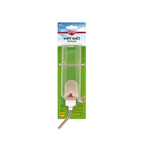 kaytee clear water bottle