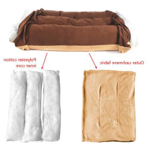 XXL Large Dog Bed Pet Soft Husky