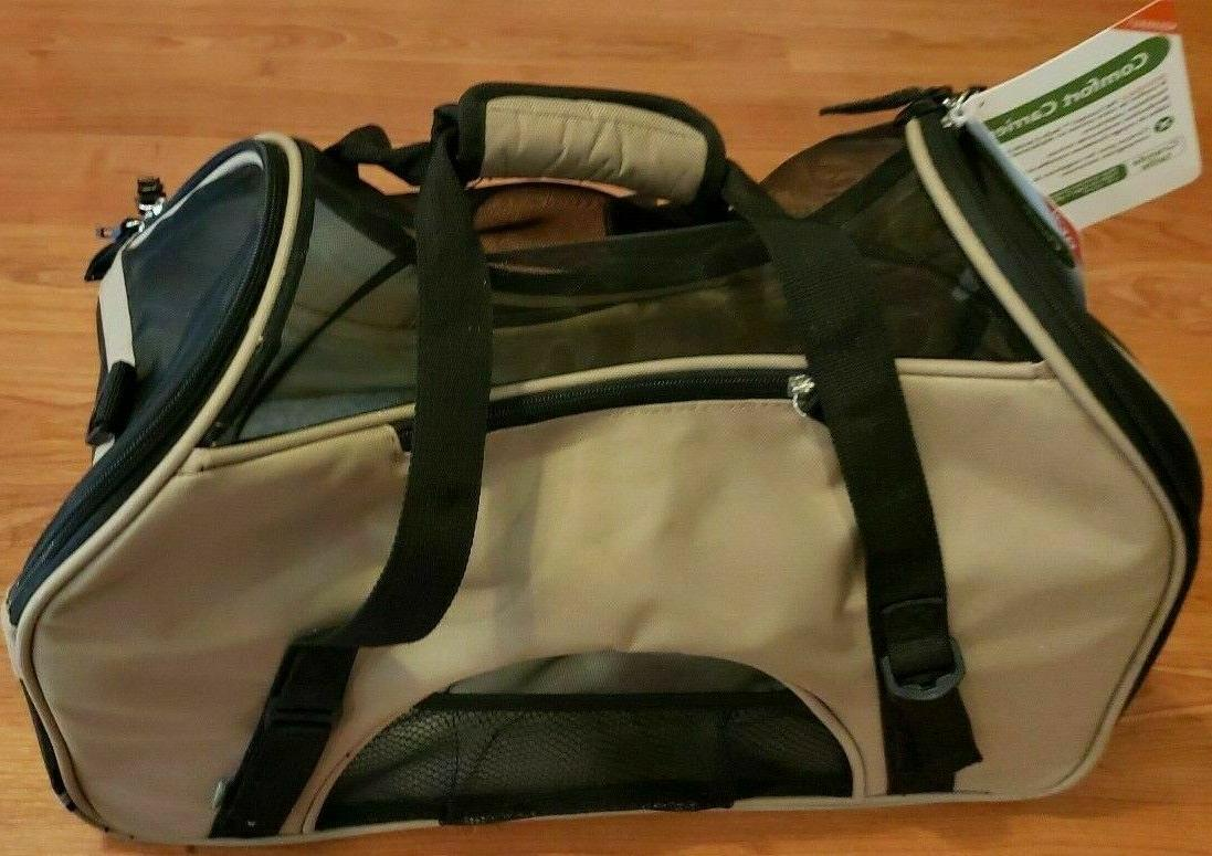 Bergan Use Carrier Pets up lbs NEW