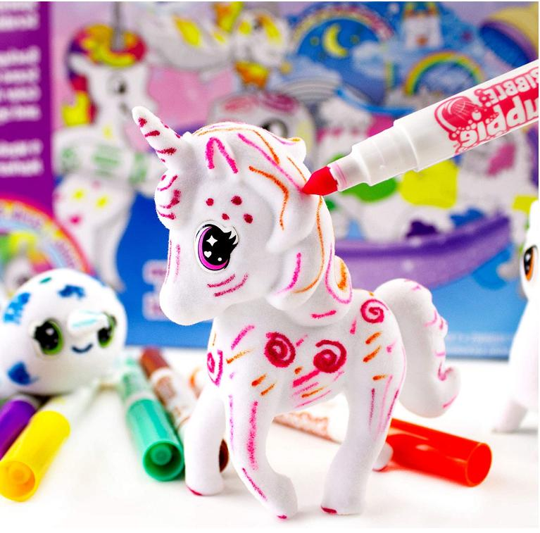 Latest - Crayola Scrubbie, Pets, for Kids