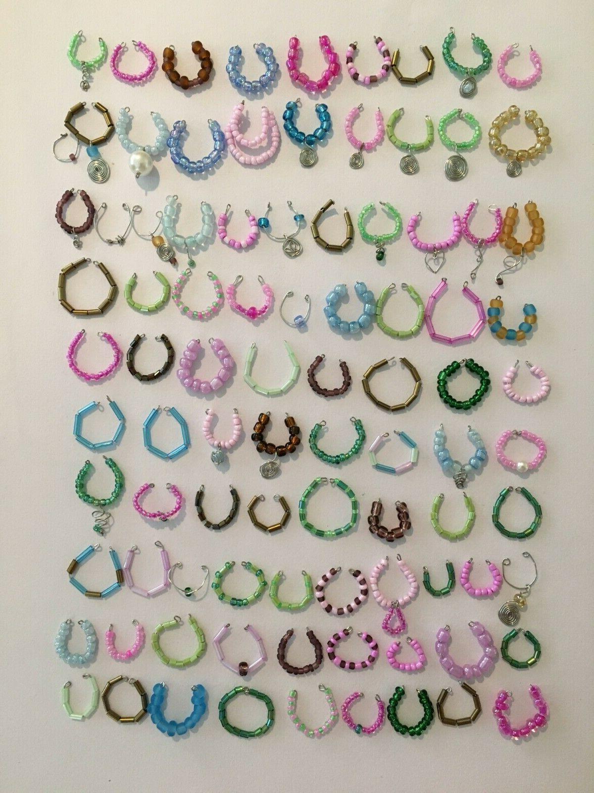 littlest pet shop 10 piece necklaces collars