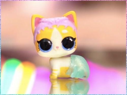 lol surprise doll lil paws if as