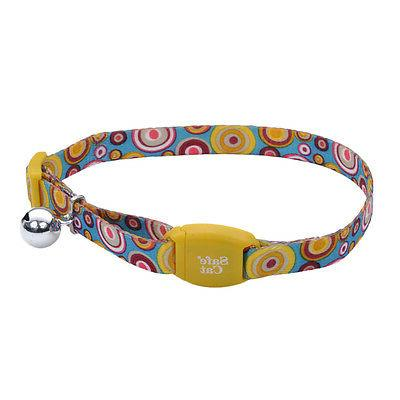 Coastal Magnetic Safe Cat Collar Shipping