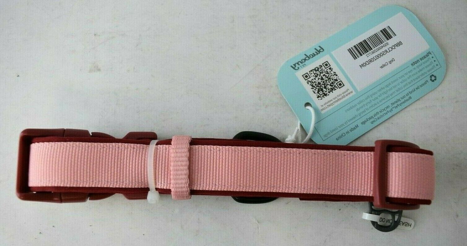 BLUEBERRY Dog Collar,