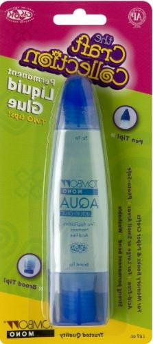 Mono Aqua Liquid Glue Carded-1.69oz