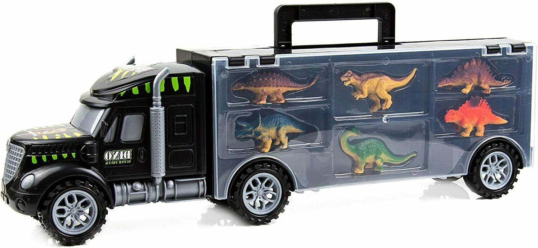Monster Dinosaur - Toys Jurassic Park Kids