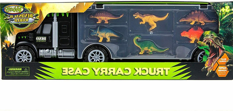 - Jurassic Kids