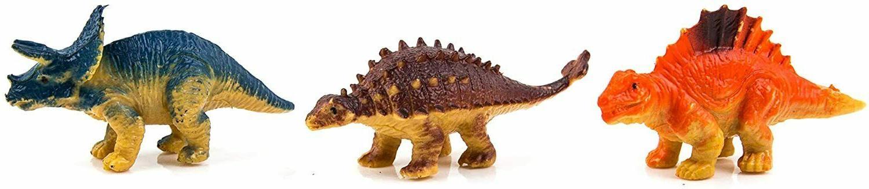 Monster Dinosaur Toys - Jurassic for Kids