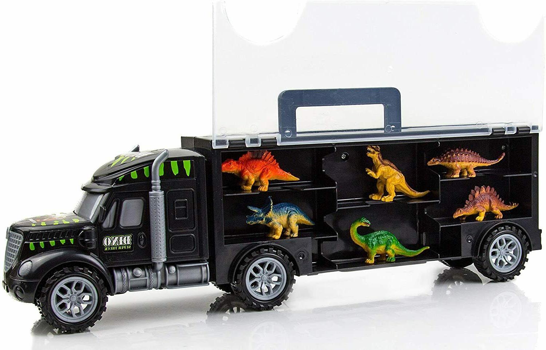 Monster - Toys Carrier Jurassic Toys for Kids