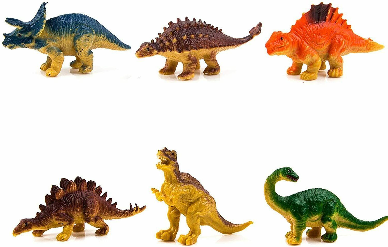 Monster Dinosaur - Transport Carrier Jurassic