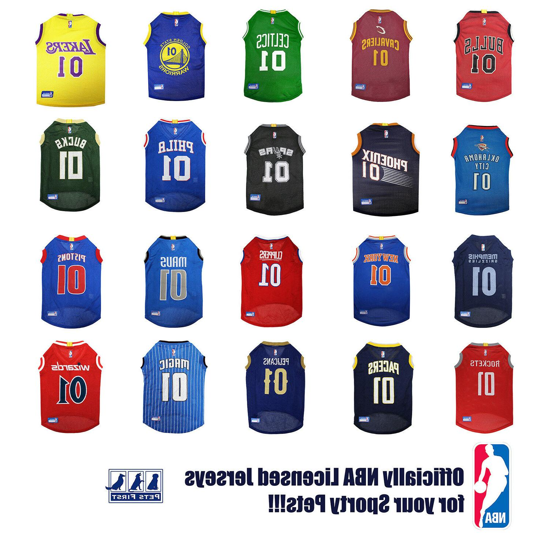 NBA for Teams sizes.