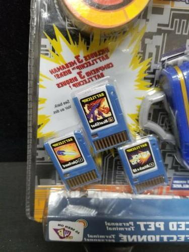 New - Megaman NT Warrior 2