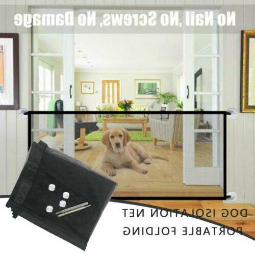 new portable kids and pets safety door
