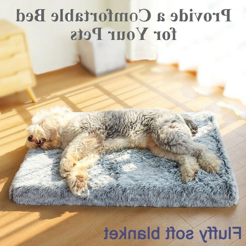 Orthopedic Bed Lounger Crate Foam - Large
