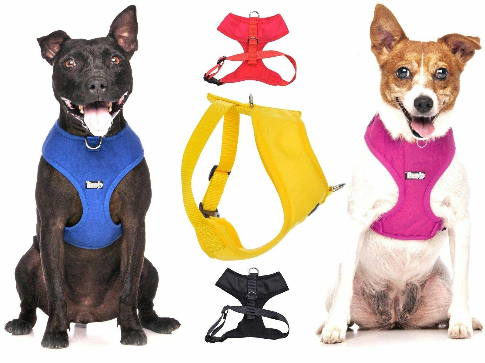 padded waterproof adjustable pet puppy dogs non