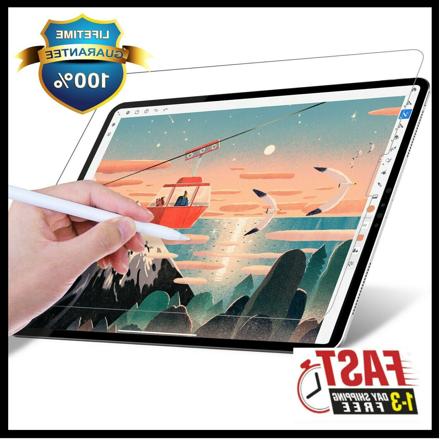 JETech Screen for iPad 2020 2018 Paper