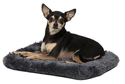 pet bed dog cat soft plush washable
