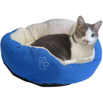 pet bed for cat small dog new
