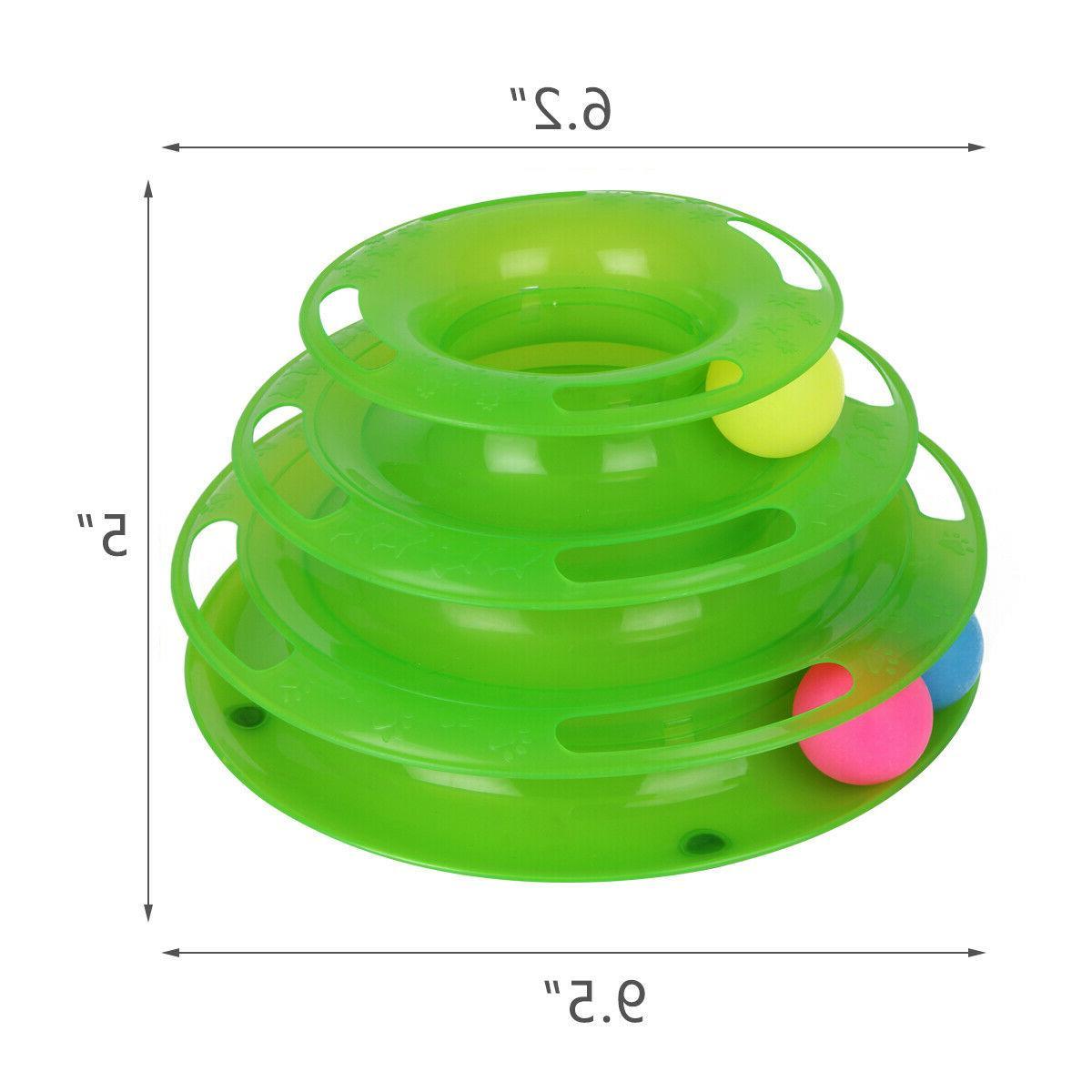 Pet Crazy Disk Interactive Amusement Plate Funny