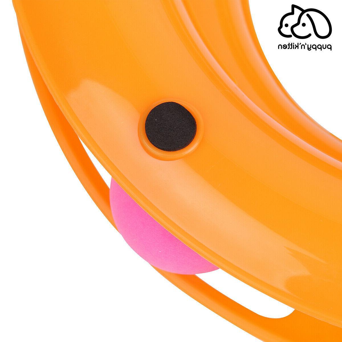 Pet Ball Disk Interactive