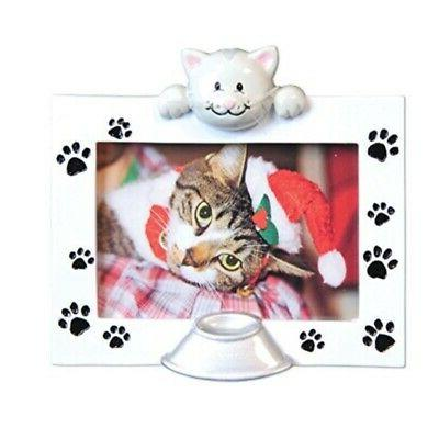 pet cat photo frame ornament featured categories