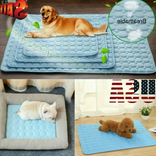 Pet Pad Comfortable Cushion for Dog Cat US