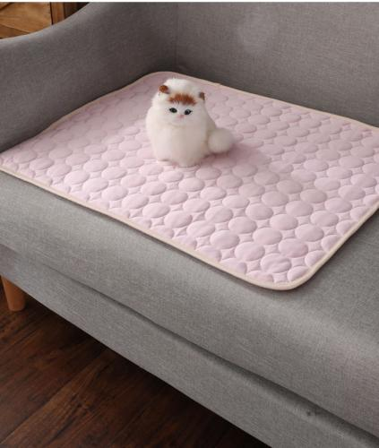 Pet Cooling Cool Pad Comfortable US
