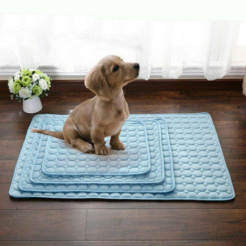Cold Gel Cushion Cool Blanket