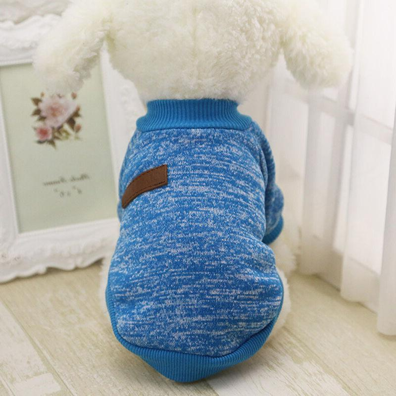 Pet Dog Cat Warm Fleece Puppy