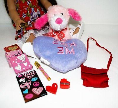 PET GIFT FOR AMERICAN GIRL AND BITTY INCH