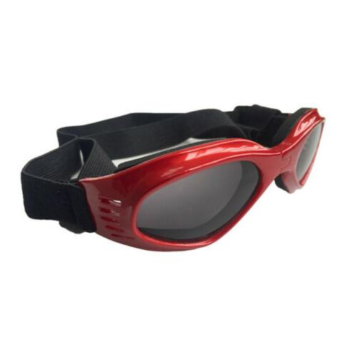 Pet Dog Goggles Protection UV for Medium