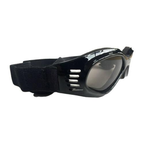 Pet Protection UV Sunglasses Windproof for