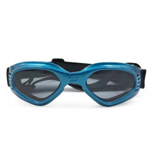 Pet Dog Goggles Protection for
