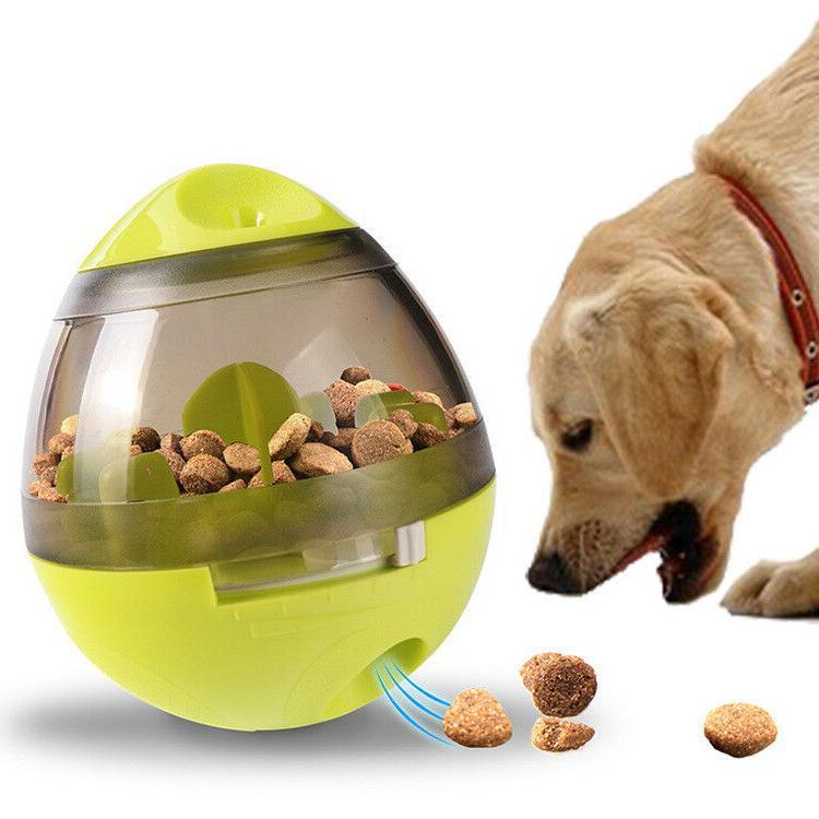Pet Dog Food Dispenser US