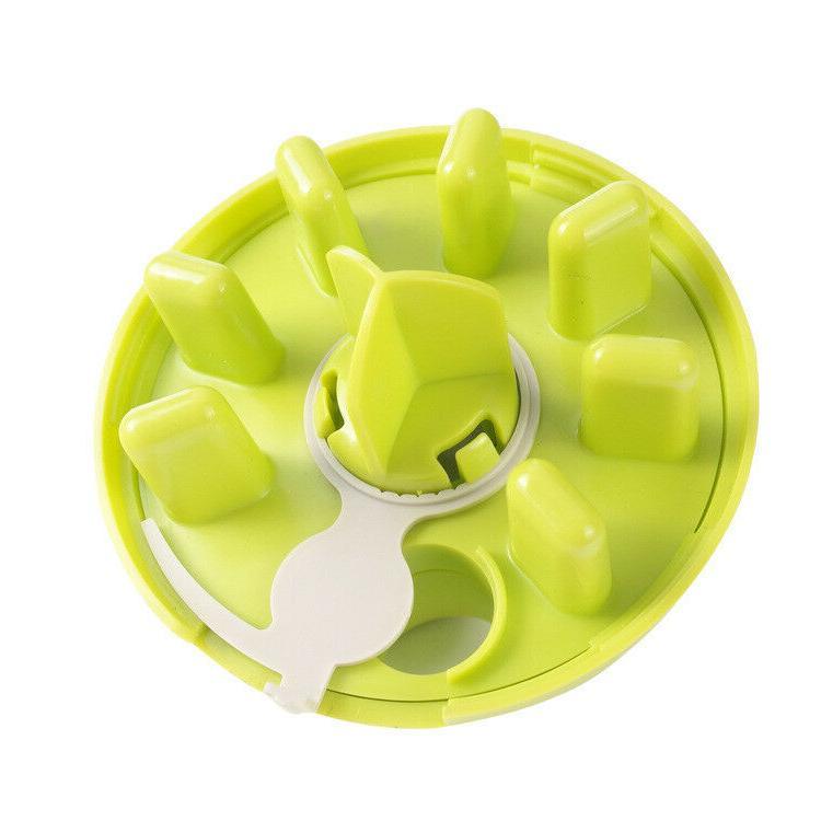 Pet Interactive Food Puzzle Treat Ball US