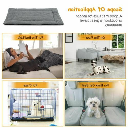 Dog Pet Reversible Pad For S/M/L