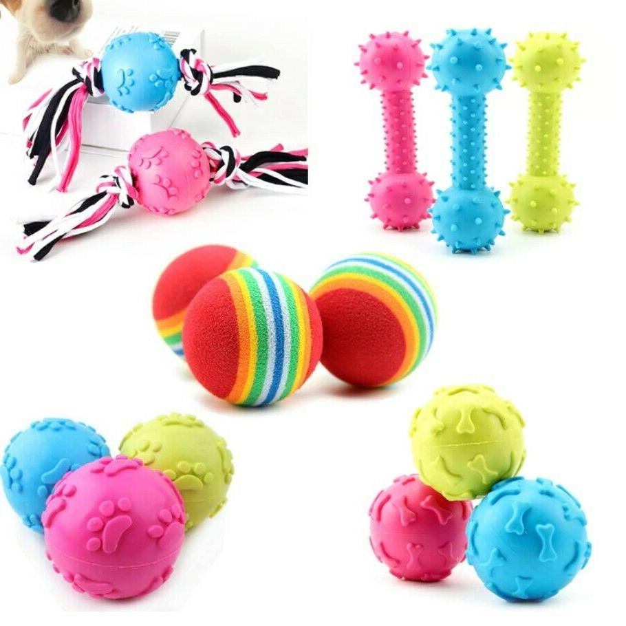 Pet Toys Funny for Small Dog Resistant To Bite
