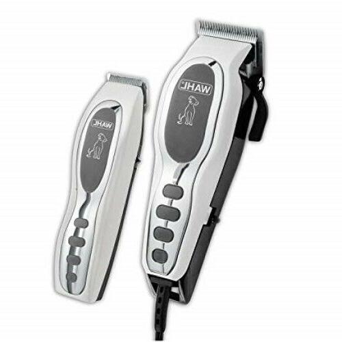9284 Wahl Pet Pro Kit Electric Shears Cat Trimmer Kit