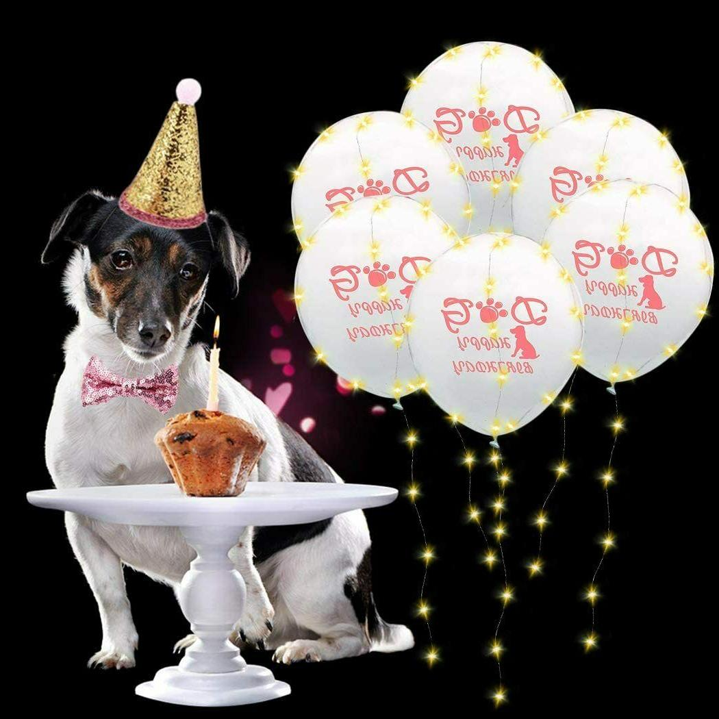 Pet Party Party Supplies Cute Party Party Balloon