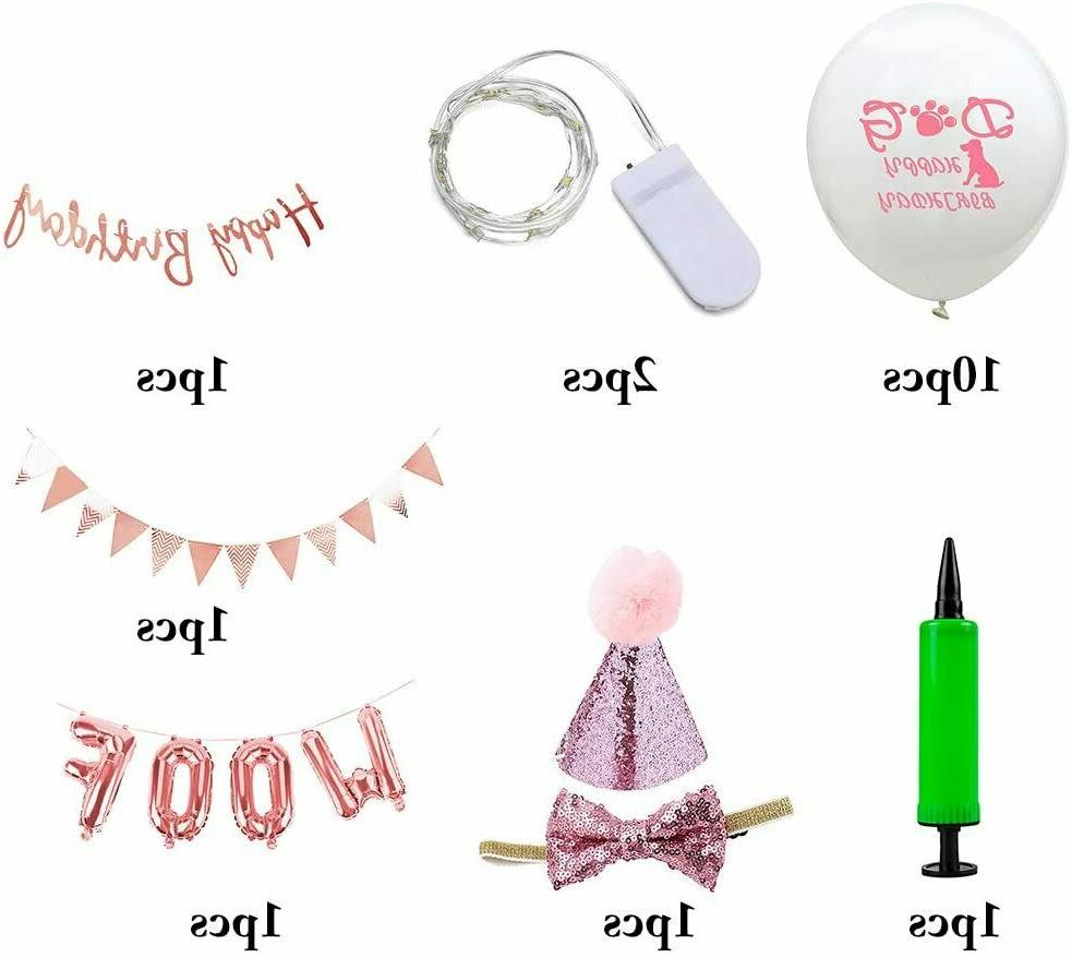 Pet Balloons Party Supplies Cute Party Party
