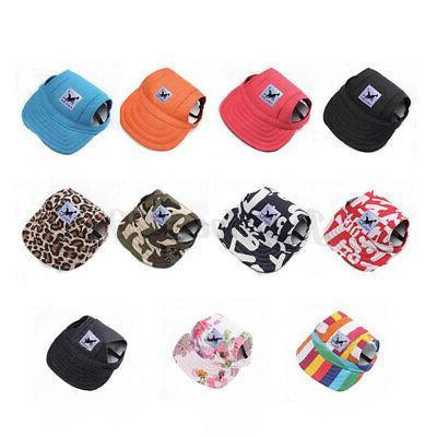 Hat Baseball Cap Windproof Travel Sport Hat 10 Pattern