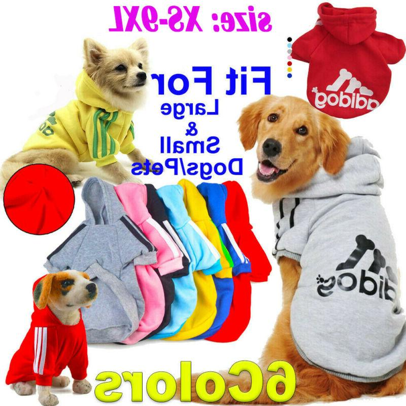 pet winter coat dog soft warm clothing