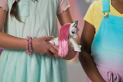 Pets Unicorn Battery-Powered Interactive Toy