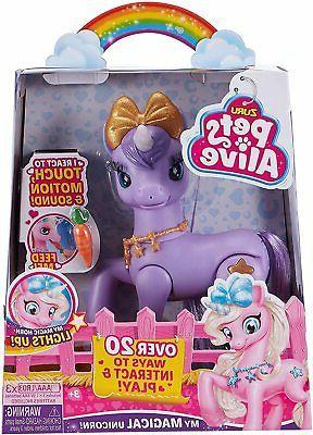 Pets My Unicorn Toy