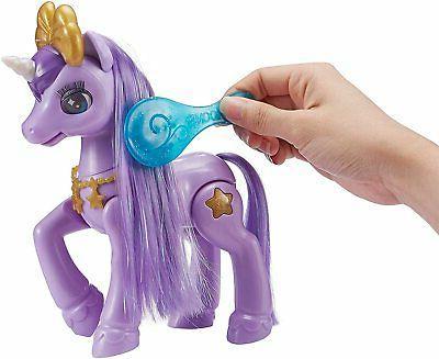 Pets Magical Unicorn Toy
