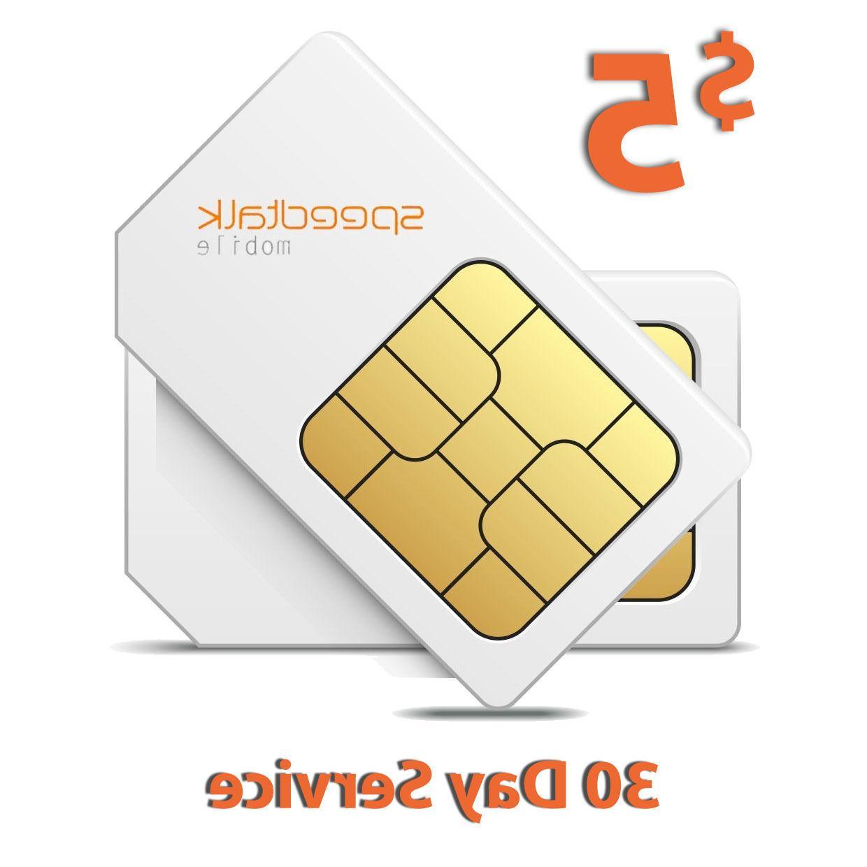 $5 Prepaid Sim Card for GSM GPS Tracker Smart Watch Wireless