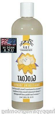 Top Performance PRO Pet Grooming GloCOAT CONDITIONING SHAMPO