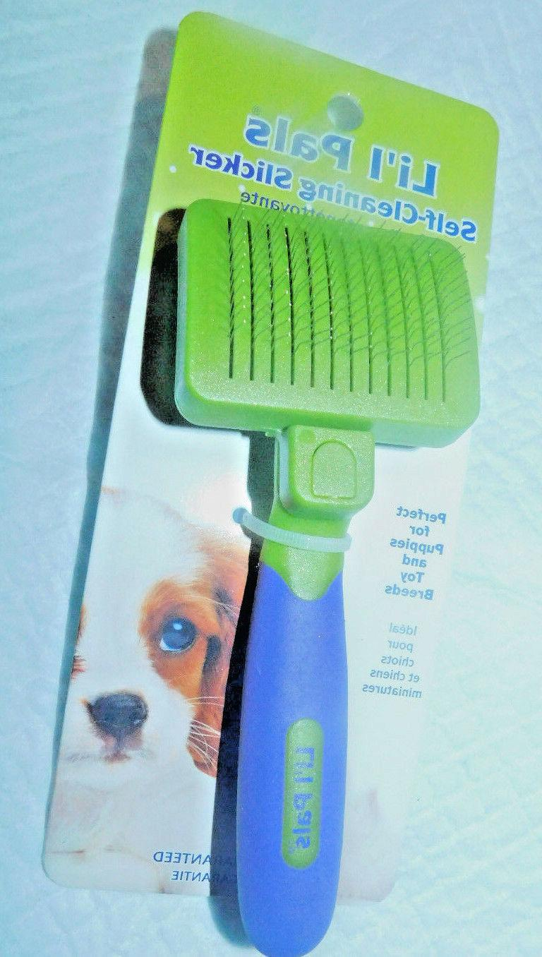 products inc w6219 lil pals self clean