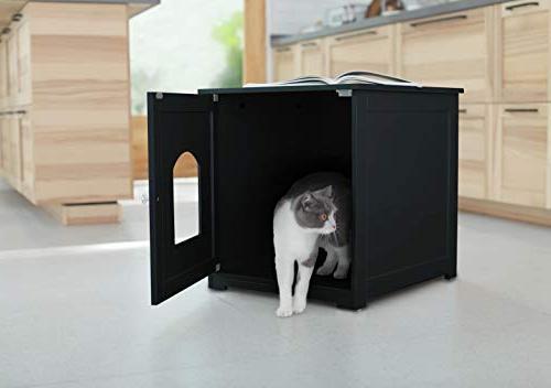 zoovilla PTH0901721710 Kitty Litter Loo,